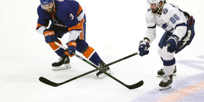 Repetto: Controversial Penalty On Pelech Leads To Game 3 Loss for Islanders